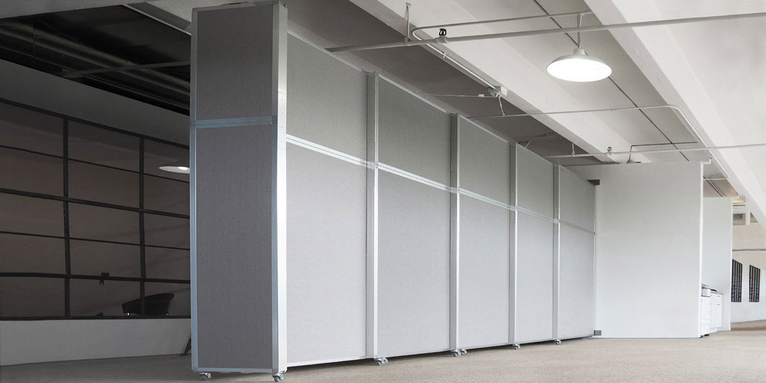 The Versare Room Divider Collection - Room Dividers Canada