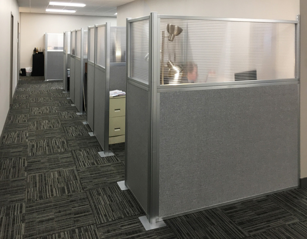 Office Cubicles Amp Panels Office Cubicle Walls Versare